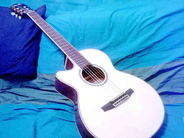 Comment changer des cordes de guitare classique