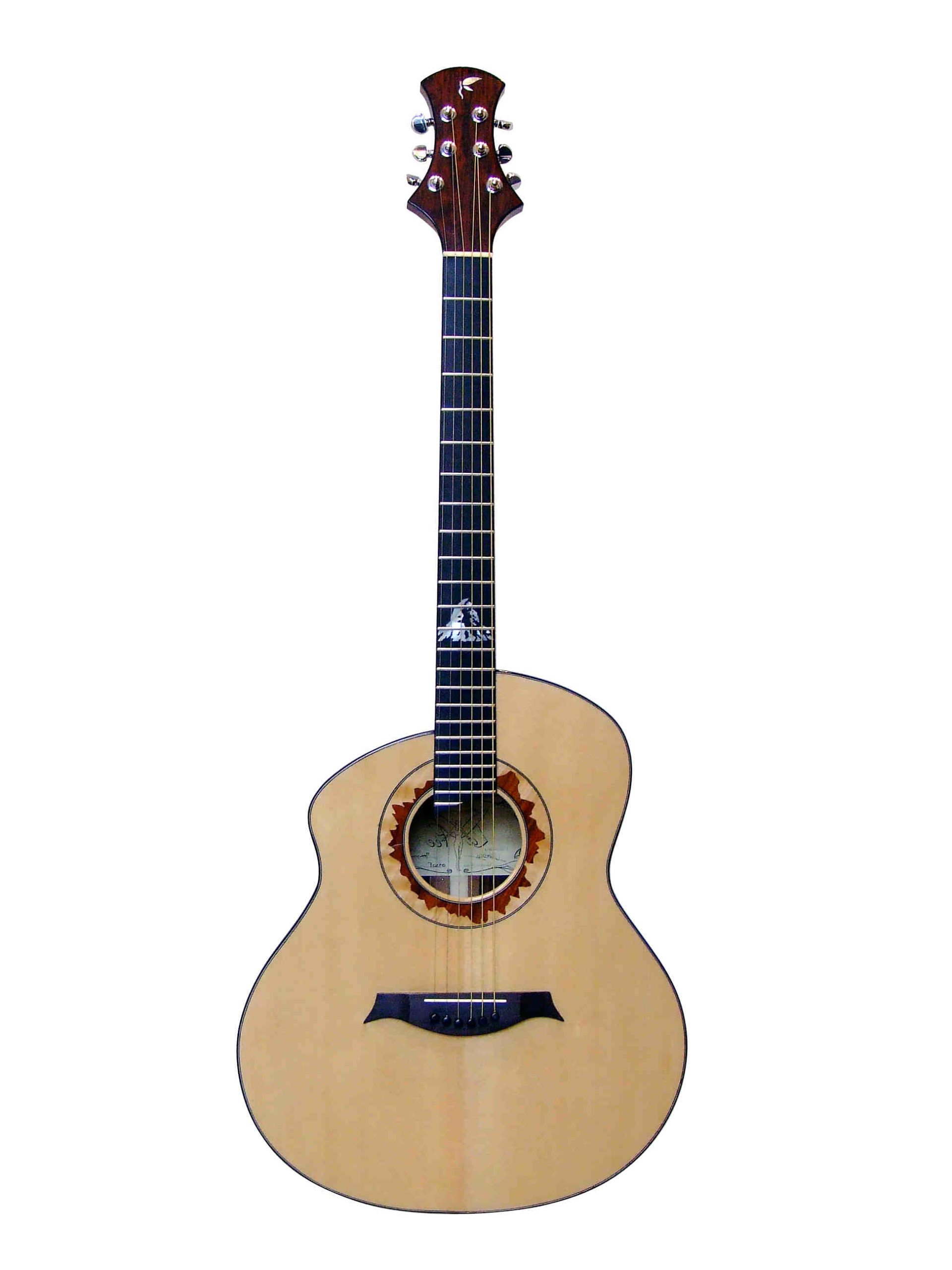 Comment changer les cordes d une guitare folk