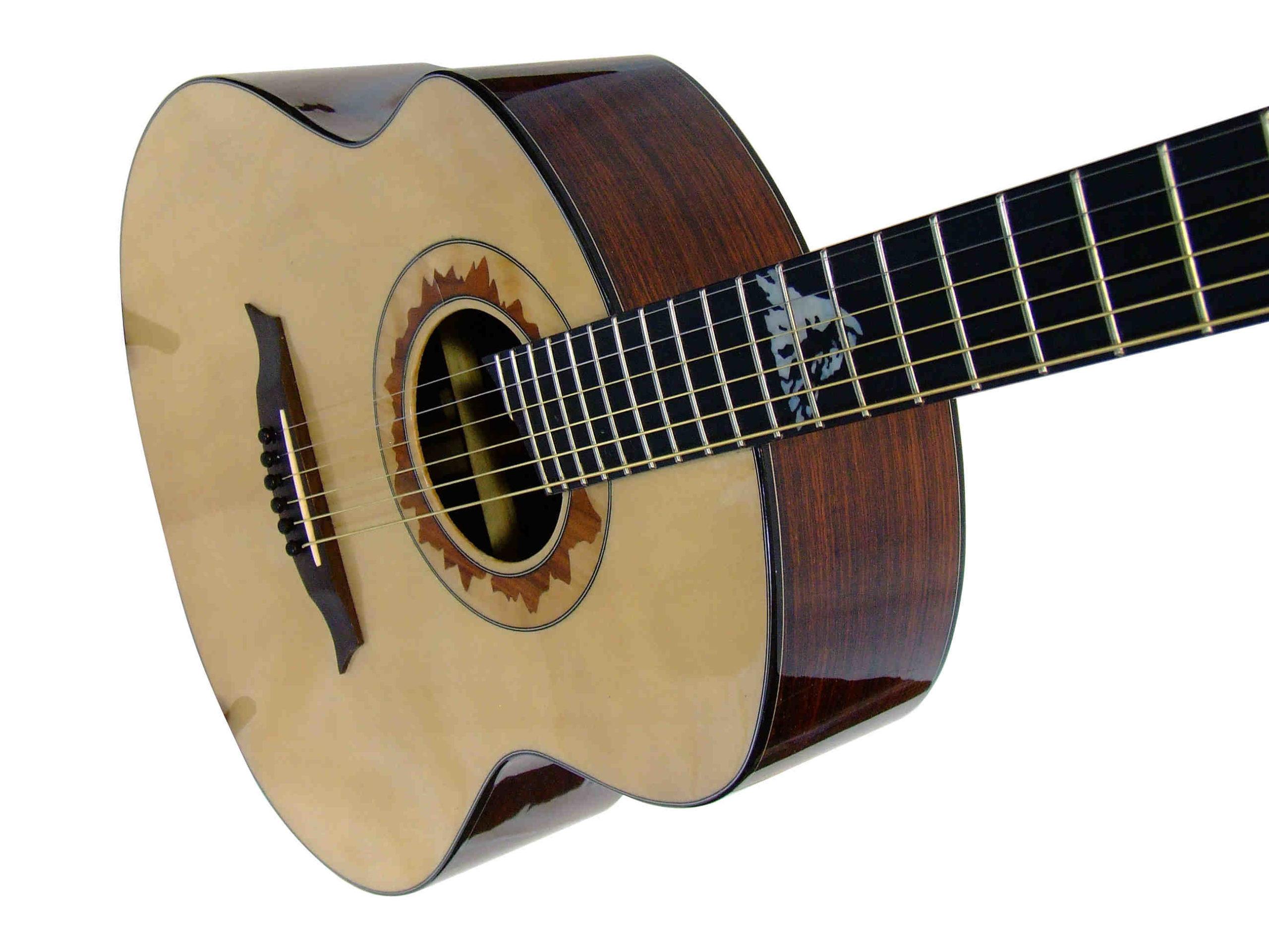 Comment changer les cordes d'une guitare acoustique?