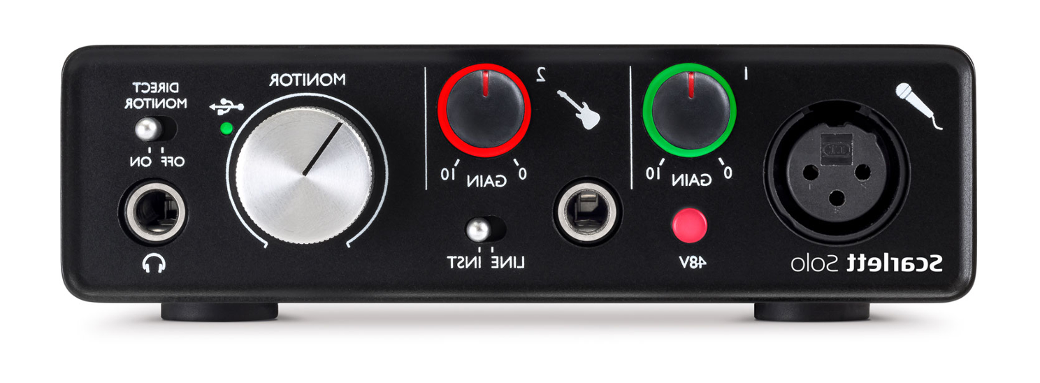 Comment enregistrer une guitare electrique sur pc