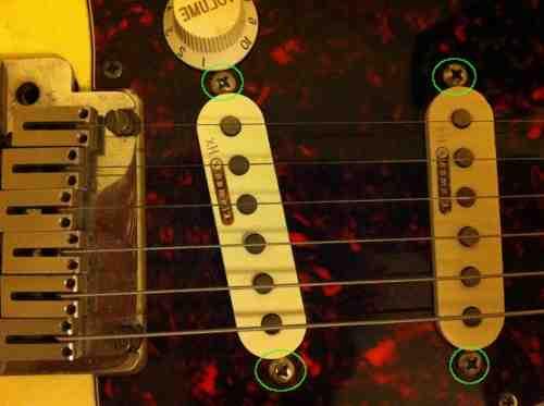 Comment mesurez-vous la productivité d'une guitare portable?