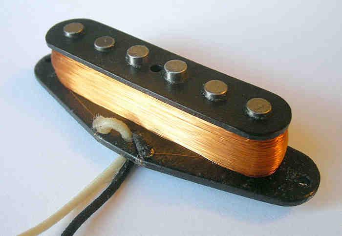 Comment mettre à niveau les supports de guitare électrique?