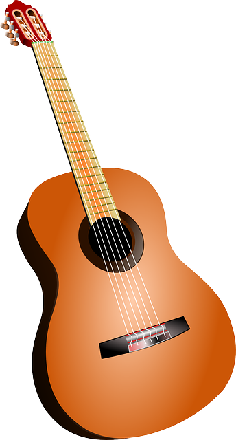 Quand les langues de la guitare classique changent-elles?