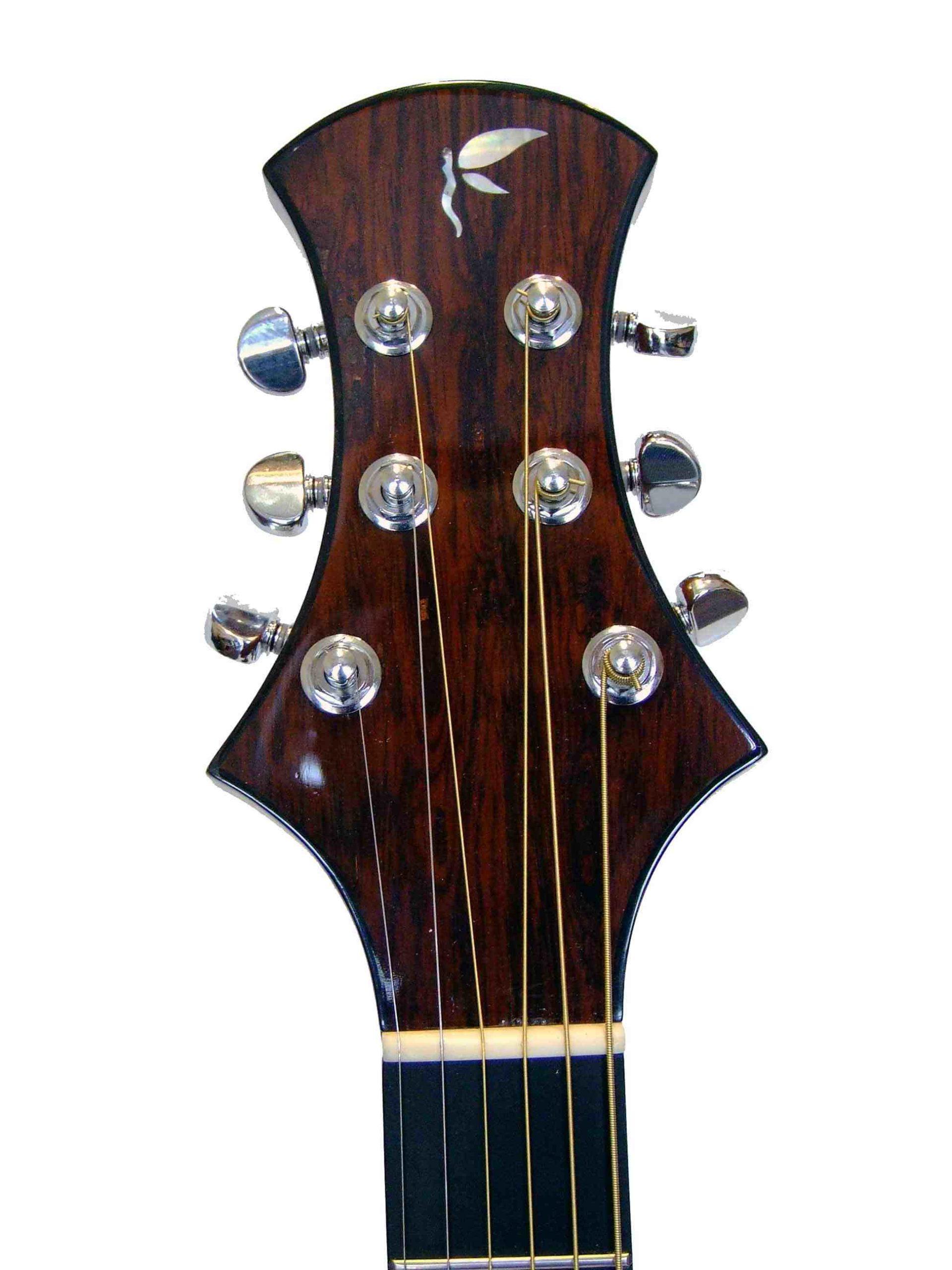 Quand remplacer les cordes d'une guitare folk?