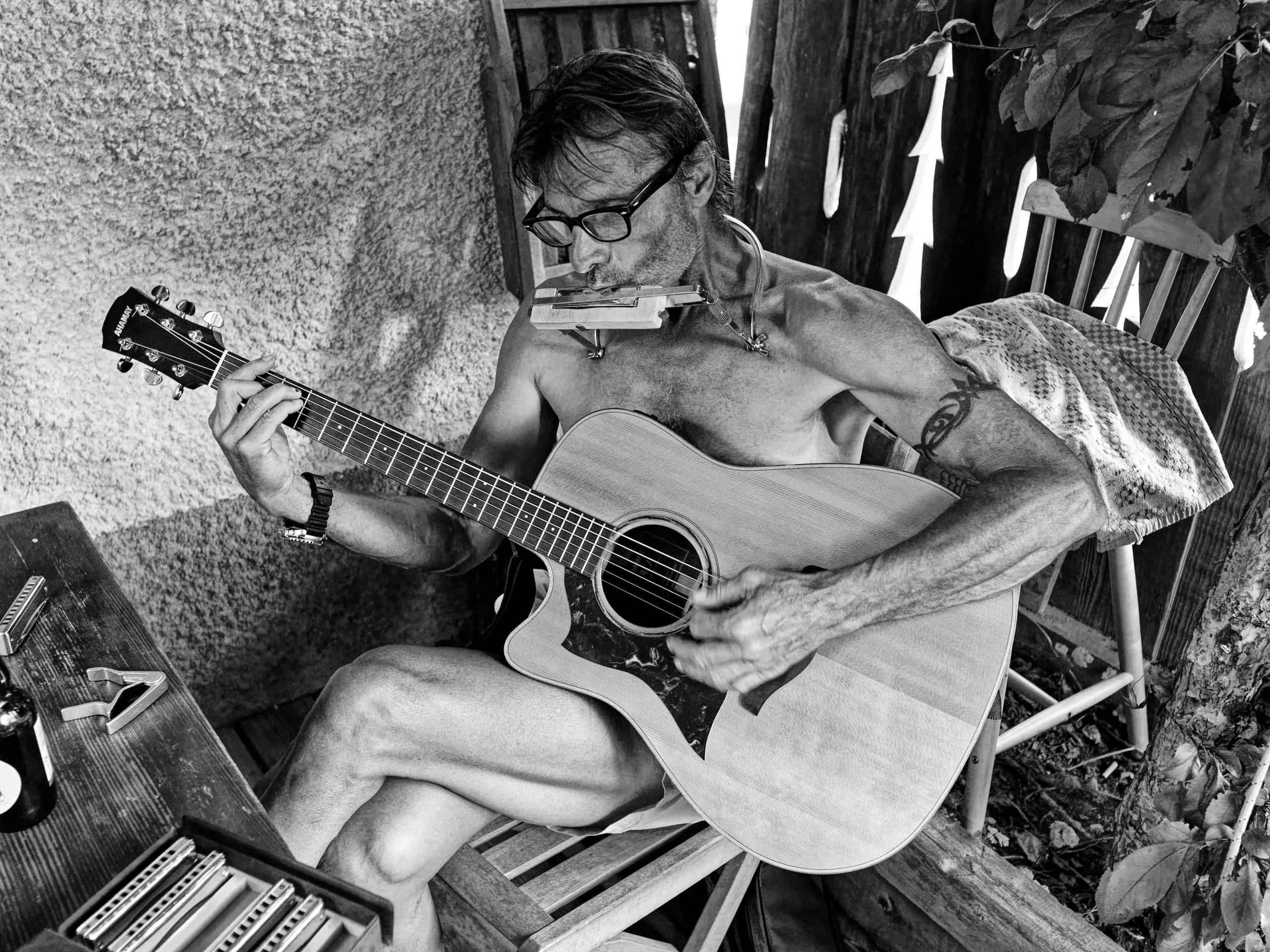 Quelle est la meilleure guitare folk pour les débutants?