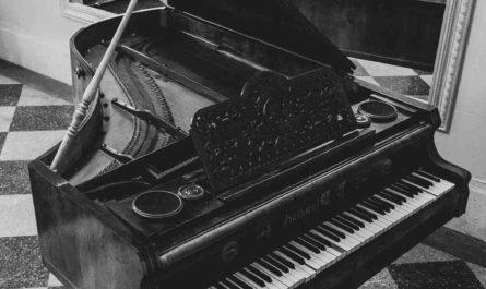 Comment accorder piano