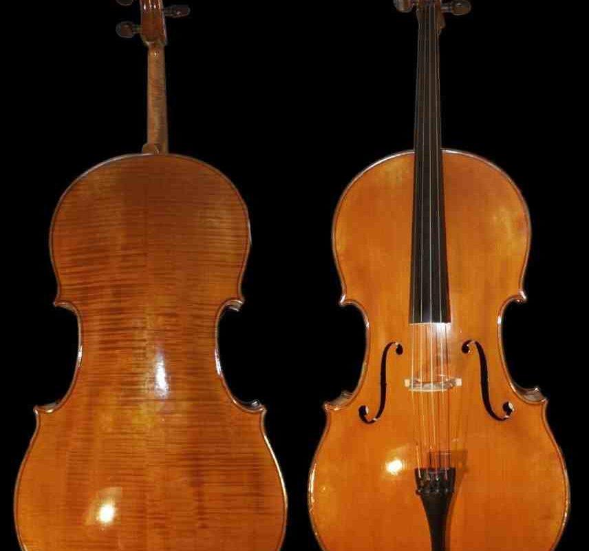 Comment accorder un violon