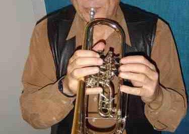 Comment accorder une trompette