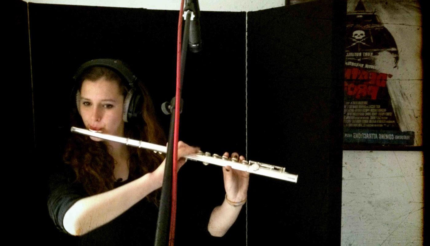 Comment apprendre à jouer  flûte traversière