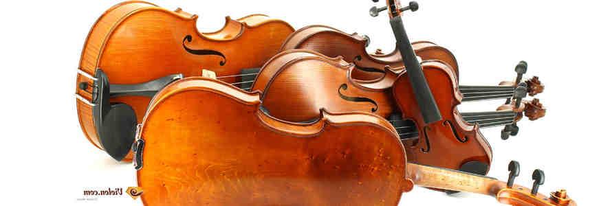 Comment choisir son violon