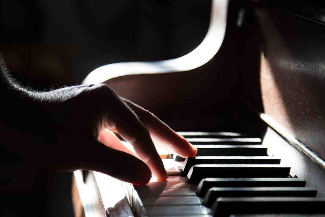 Comment jouer au piano