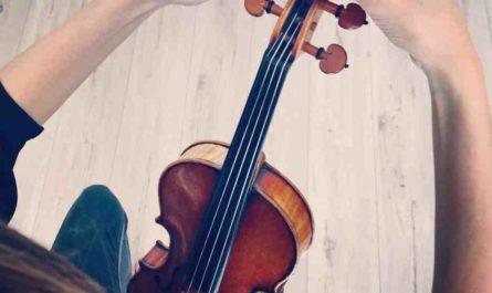 Comment accorder son violon