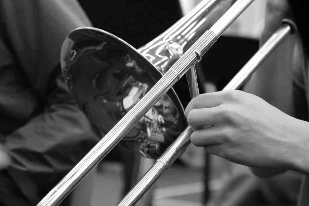 Comment accorder trombone
