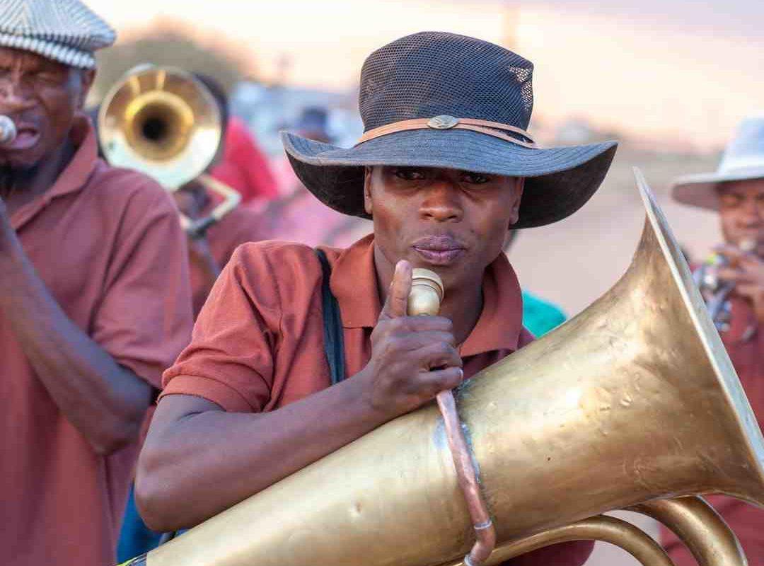 Comment accorder tuba