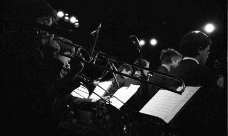 Comment apprendre à jouer  trombone