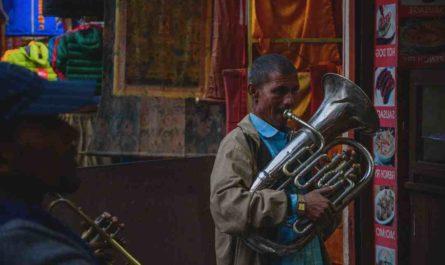 Comment apprendre à jouer  tuba