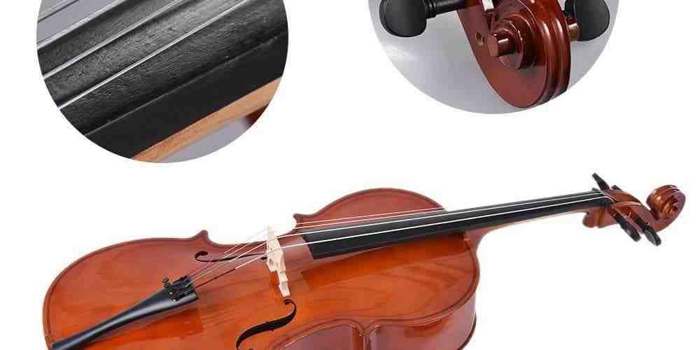 Comment apprendre le violon