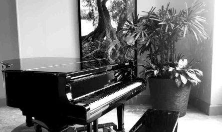 Comment déménager un piano