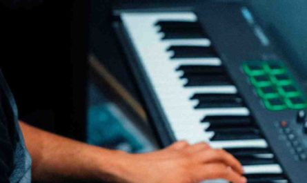 Comment improviser au piano