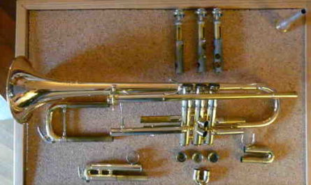 Comment jouer la trompette