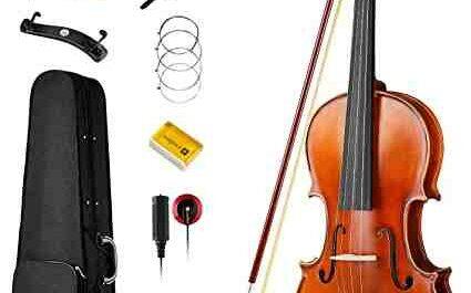 Comment accorder violon