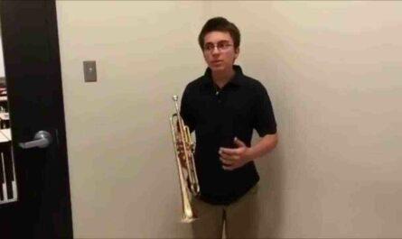 Comment apprendre la trompette