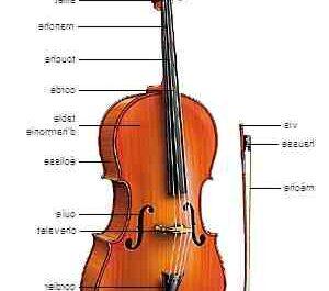 Comment choisir entre le violon et le violoncelle