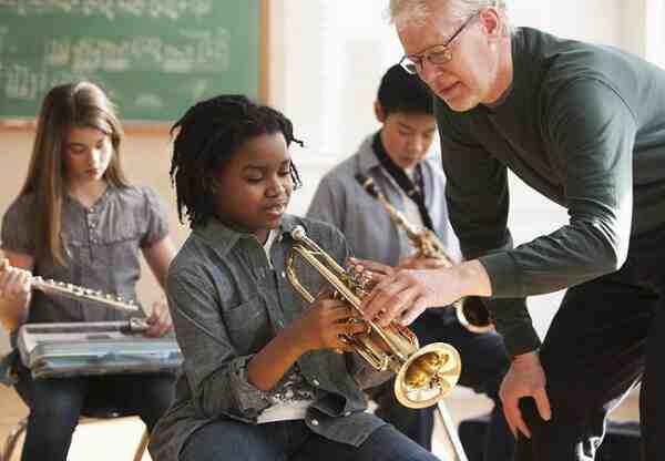 Comment choisir une trompette