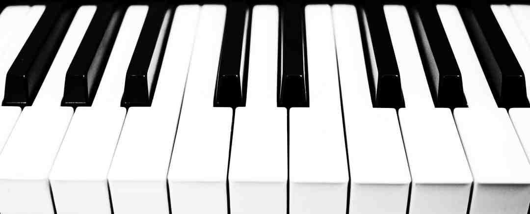 Comment composer au piano