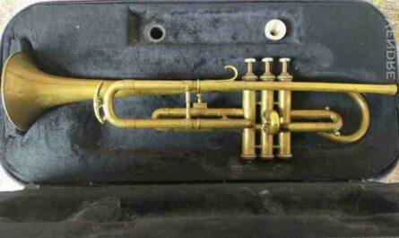 Comment debloquer coulisse trompette