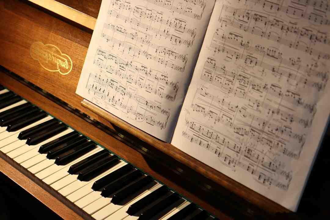 Comment débuter le piano