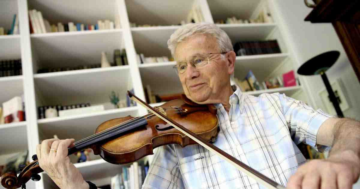 Comment devenir violoniste professionnel