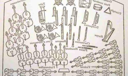 Comment est composé un orchestre symphonique