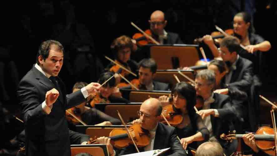 Comment fonctionne un orchestre