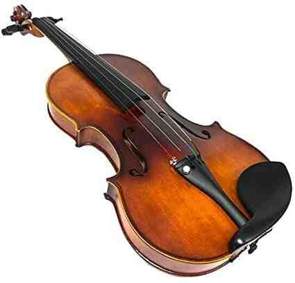 Comment jouer du violon debutant