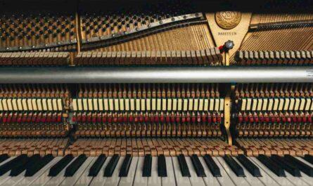 Comment jouer le piano