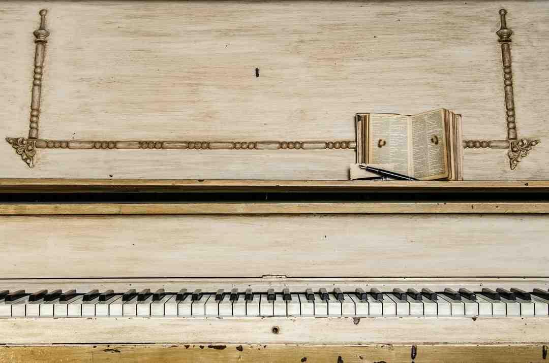 Comment lire partition piano