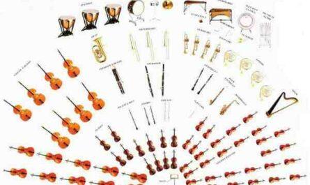 Comment organiser un orchestre