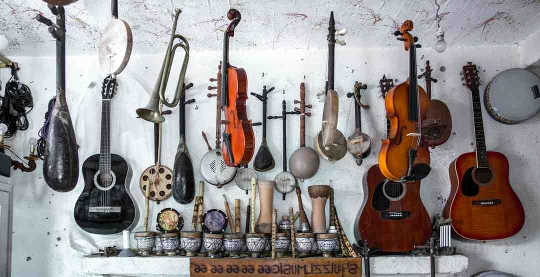 Comment reconnaitre un vrai violon stradivarius