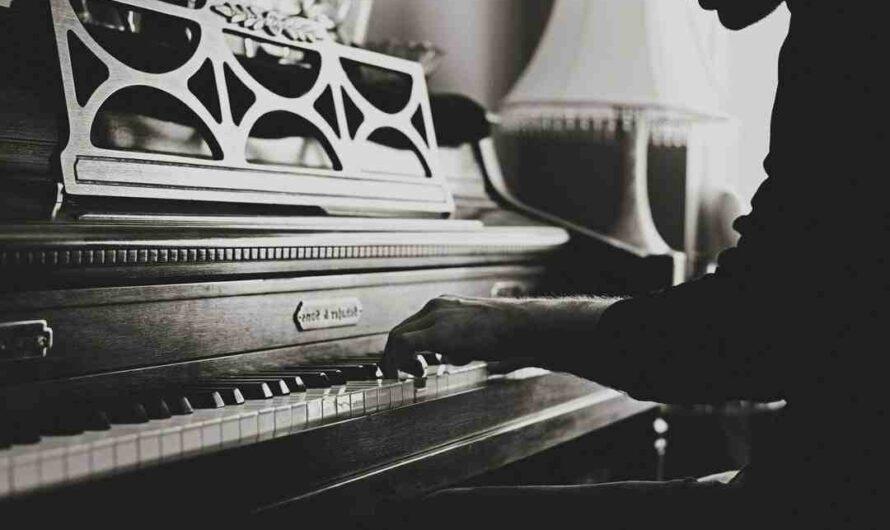 Comment apprendre le piano tout seul