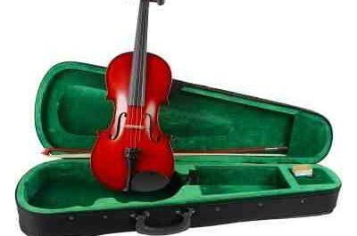 Comment choisir violon pour débutant