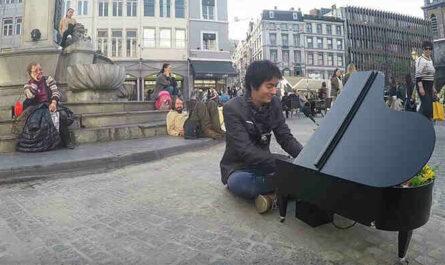 Comment fabriquer un piano miniature