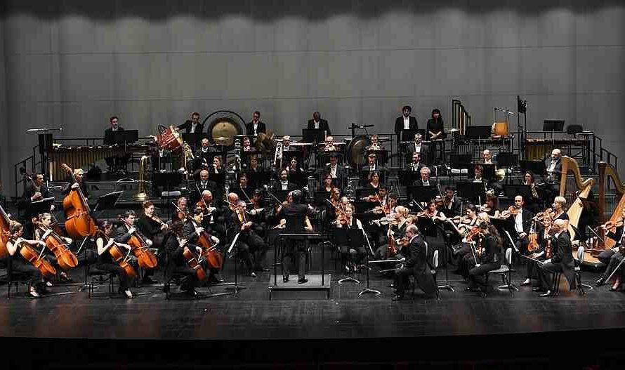 Comment fonctionne un orchestre symphonique