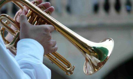Comment nettoyer trompette