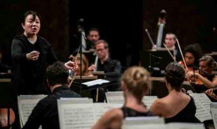 Comment on dit orchestre