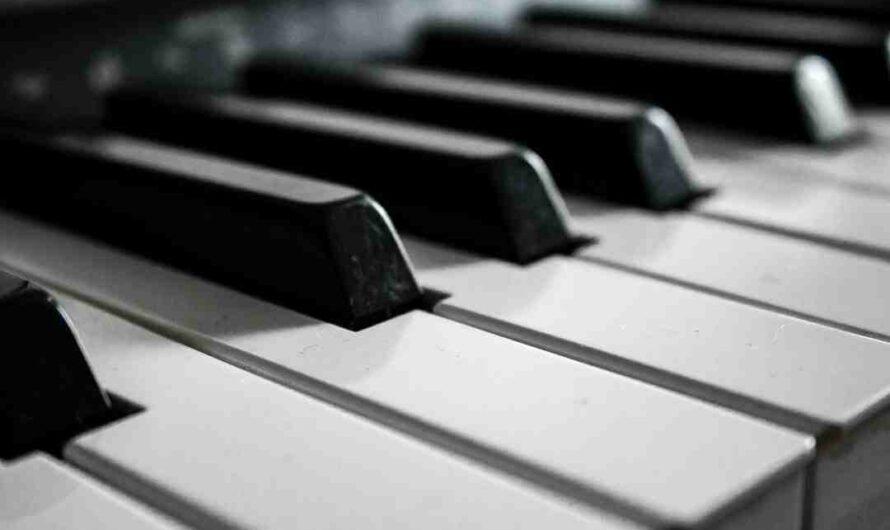 Comment prononcer piano