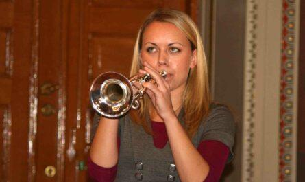 Comment respirer trompette
