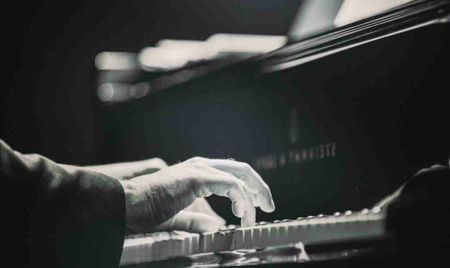 Comment apprendre le piano rapidement