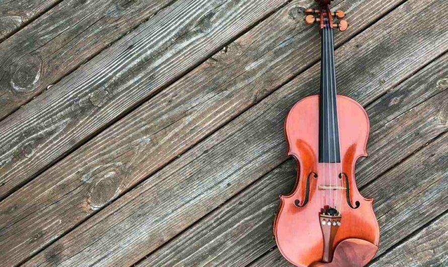 Comment entretenir son violon