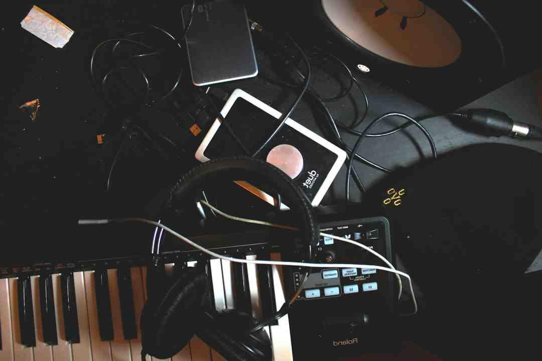 Comment jouer du piano gratuitement